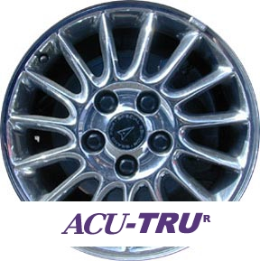 "16"" Pontiac Grand Prix Wheel Rim - 6544"
