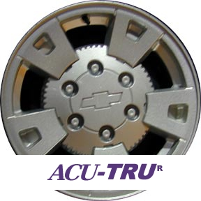 "15"" Canyon, Colorado, Isuzu Wheel Rim - 5183, 5251"