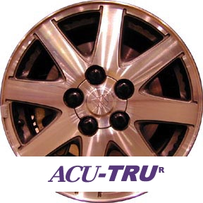"16"" Buick Rendezvous Wheel Rim - 4044"