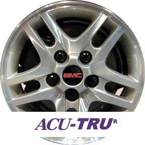 "15"" Chevrolet S10, S15, GMC Sonoma Wheel Rim - 5159"
