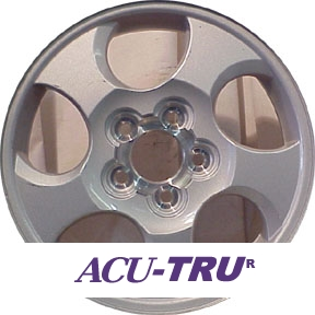 "16"" Saturn Vue Wheel Rim - 7023"