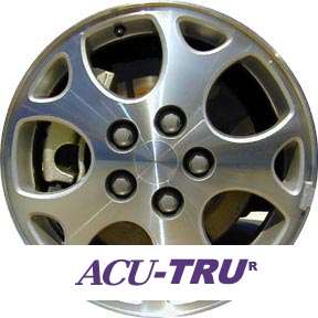 "16"" Saturn Vue Wheel Rim - 7022"