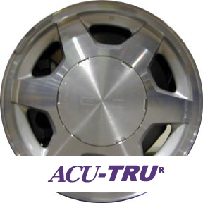 "16"" GMC Safari, Sierra, Yukon Wheel Rim - 5156"