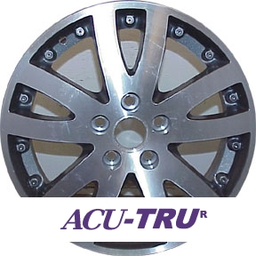 "17"" Buick Rendezvous Wheel Rim - 4049"