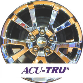 "17"" Chevrolet Equinox, Pontiac Torrent Wheel Rim - 5275"