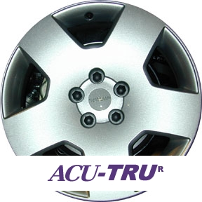 "17"" Cadillac Catera Wheel Rim - 4548"