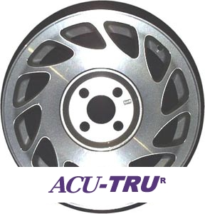 "15"" Saturn SL2 Wheel Rim - 7006"