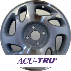 "15"" Saturn S Series Wheel Rim - 7012"