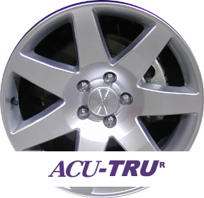 "18"" Saturn Vue Wheel Rim - 7034"