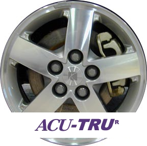 "16"" Saturn Vue Wheel Rim - 7038"
