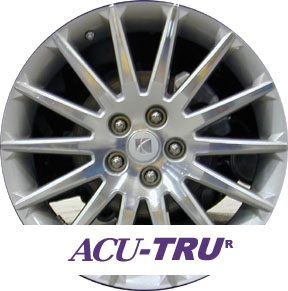 18' Saturn Aura Wheel Rim - 7048