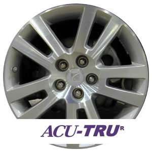 "17"" Saturn Aura Wheel Rim - 7047"