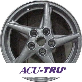 "16"" Pontiac Grand Prix Wheel Rim - 6535Au20"