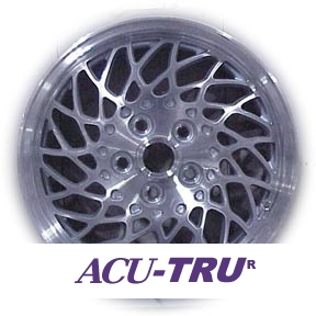 "16"" Pontiac Grand Prix Wheel Rim - 6527A"