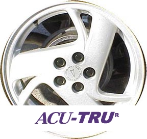 "16"" Pontiac Sunfire Wheel Rim - 6538"