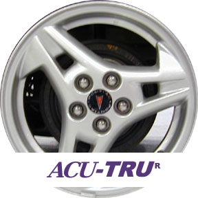 "15"" Pontiac Sunfire Wheel Rim - 6560"