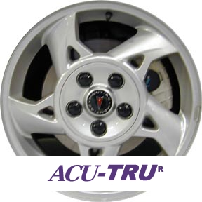 "16"" Pontiac Grand Am Wheel Rim - 6553"