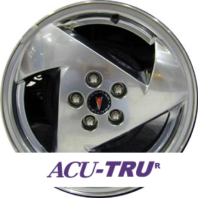 "16"" Pontiac Sunfire Wheel Rim - 6561"