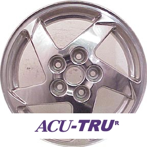 "16"" Pontiac Grand Prix Wheel Rim - 6564 chrome"