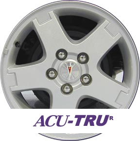 "16"" Pontiac Torrent, Suzuki XL-7 Wheel Rim - 6599"
