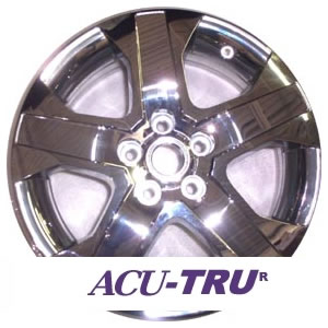 "17"" Pontiac Torrent Wheel Rim - 6619"