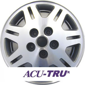 "15"" Chevrolet Lumina Wheel Rim - 1665"