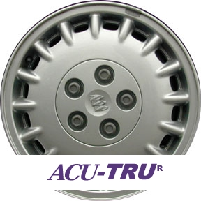 "15"" Buick Century, Regal Wheel Rim Wheel Rim - 4027"