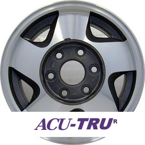 "16"" Chevy, GMC Truck and SUV Wheel Rim - 5015"