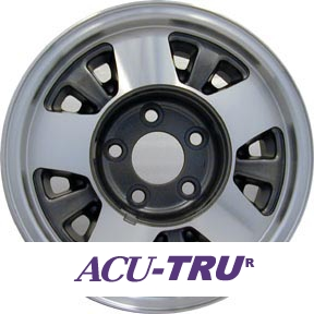 "15"" Chevy, GMC Truck and SUV Wheel Rim - 5016"