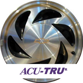 "15"" Blazer, Jimmy, S10, S15, Sonoma Wheel Rim - 5039"