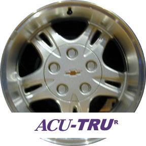 "16"" Blazer, Jimmy, S10, S15, Sonoma Wheel Rim - 5069"