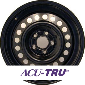 "15"" Steel Wheel for Various Models - 8014"