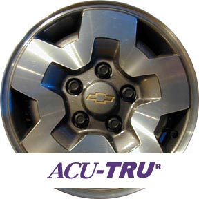 "15"" Blazer, Jimmy, S10, S15, Sonoma Wheel Rim - 5031B"