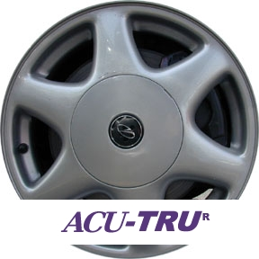 "15"" Oldsmobile Silhouette Wheel Rim - 6044"