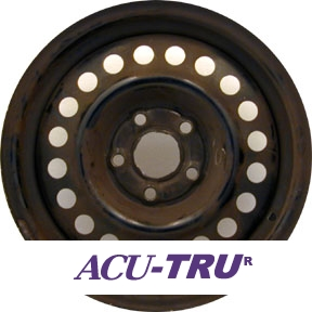 "14"" Steel Wheel for Various Models - 8011"