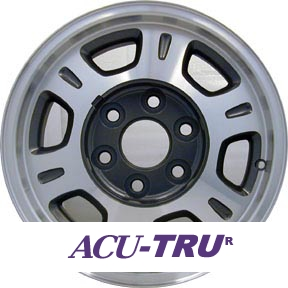 "16"" GMC Safari, Sierra, Yukon Wheel Rim - 5077"
