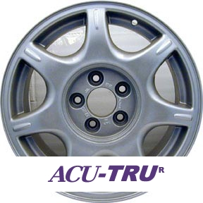"16"" Cadillac Catera Wheel Rim - 4530"