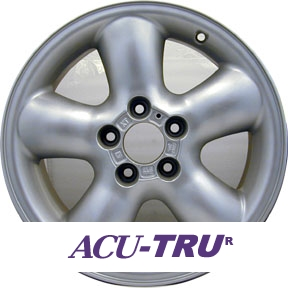 "16"" Cadillac Catera Wheel Rim - 4531"