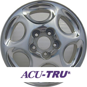 "16"" Oldsmobile Intrigue, Silhouette Wheel Rim - 6031"