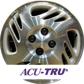 "15"" Saturn S Series Wheel Rim - 7011"