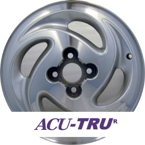 "15"" Saturn S Series Wheel Rim - 7004"