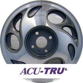 "15"" Saturn S Series Wheel Rim - 7007"
