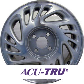 "15"" Saturn S Series Wheel Rim - 7010"