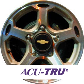 "15"" Chevrolet Tracker Wheel Rim - 60176"
