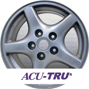 "16"" Pontiac Firebird Wheel Rim - 6516Au20"