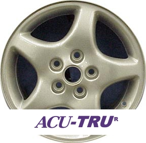 "16"" Pontiac Grand Prix Wheel Rim - 6529Au20"