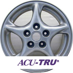 "16"" Pontiac Firebird Wheel Rim - 6530"