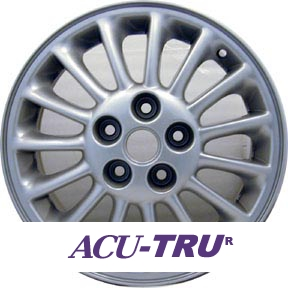 "16"" Pontiac Grand Am Wheel Rim - 6534"