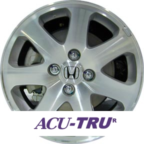 "15"" Honda Civic Wheel Rim - 63793"
