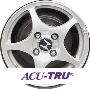 "15"" Honda Accord Wheel Rim - 63802"